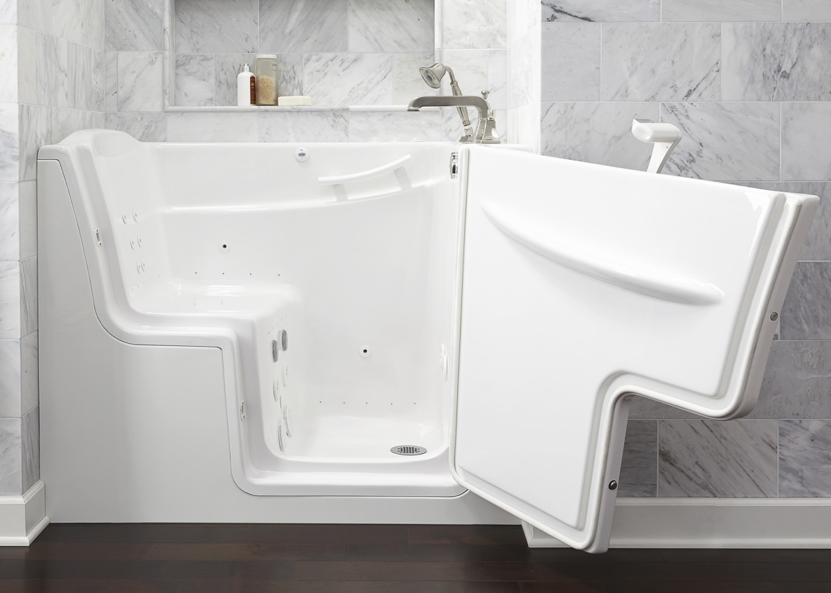 Best Tuscaloosa Walk−In Bathtub Installer | Cain\'s Mobility AL